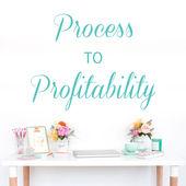 TheProcessto-Profitability-Podcast-Samantha-Mabe-Logo