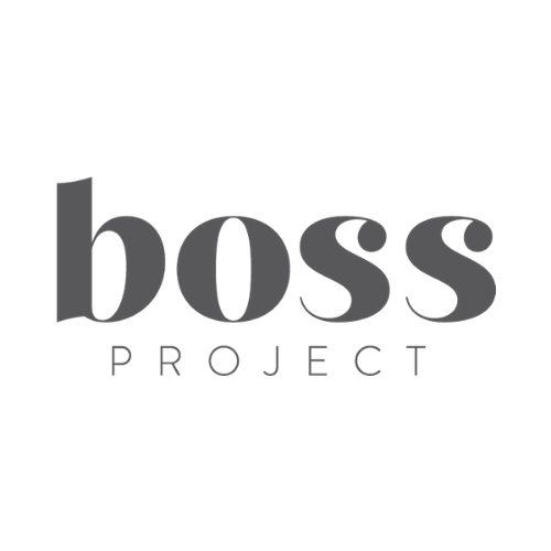 the boss project summit by think creative collective