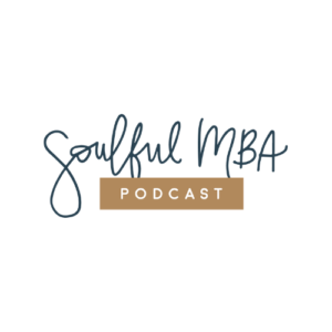 brit kolo on the soulful mba podcast