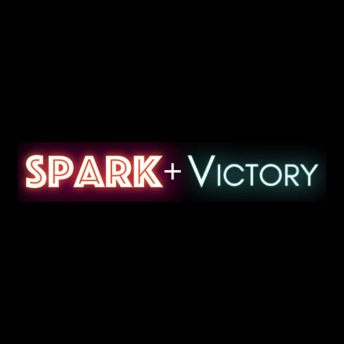 brit kolo on the spark and victory podcast with linsi brownson