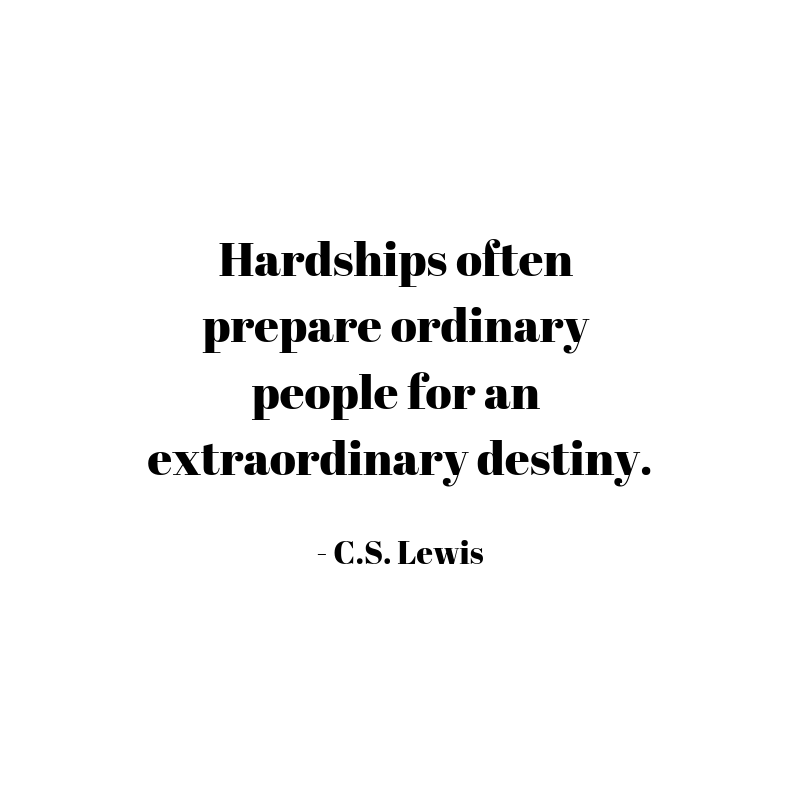 """Inspirational Quote for an INFP Entrepreneur from the post """"Inspirational Quotes for Entrepreneurs Based on Personality Type"""" on MarketingPersonalities.com"""