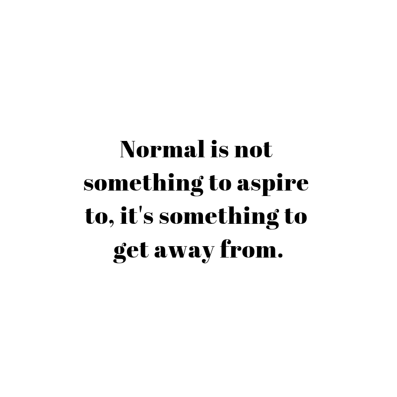 """Inspirational Quote for an INTJ Entrepreneur from the post """"Inspirational Quotes for Entrepreneurs Based on Personality Type"""" on MarketingPersonalities.com"""