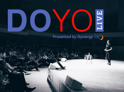 Brit Kolo speaks at DOYO LIVE 2019 Digital Marketing Conference in Youngstown Ohio